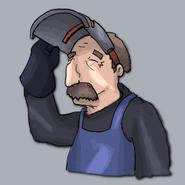 Wieldertrainer
