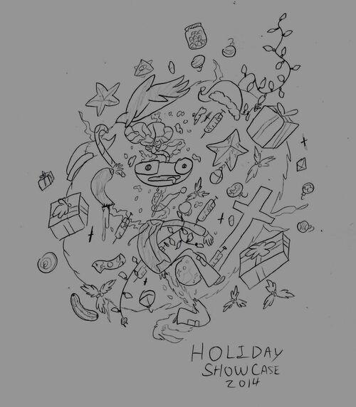 HolidayShowcasePromo