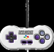 Super Famicom international MANETTE