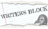 Jake's SSB2 Writers Block