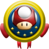 MushroomCup Emblem MKDB