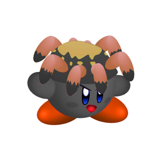 File:SpiderKirby.png