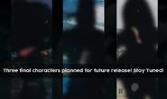 GSS - SSBV Final 3 DLC Characters Teaser