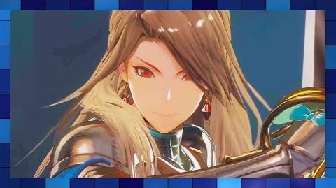 Granblue Fantasy Project Re Link - Announcement Trailer (1080p)