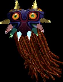 Majora's Mask (boss)