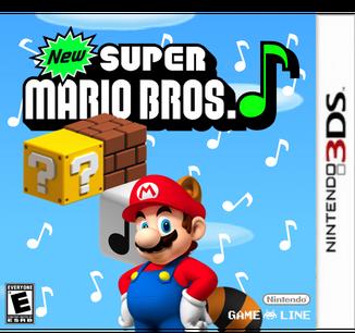 NewSuperMarioBros.♪boxart