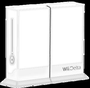Wiideltaconsole