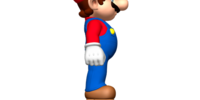 Mini Mario (power-up)