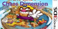 Wario Land 7 : Chaos Dimension