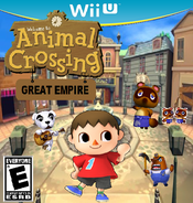 Animal Crossing Great Empire