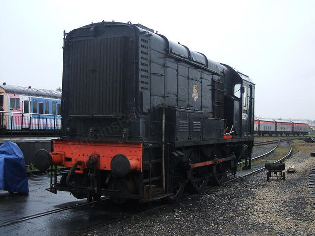 File:Another shot of 03179 in BR Black.jpg