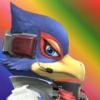 Falco Lombardi SSBA