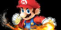 Mario (Super Smash Bros. Golden Eclipse)