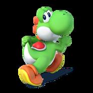Yoshi Smash Bros