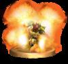 Deathfire Grasp Trophy SSBRiot