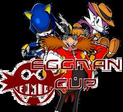 Eggman Cup