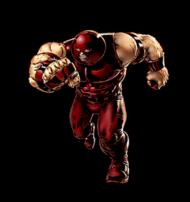 Juggernaut mvc4