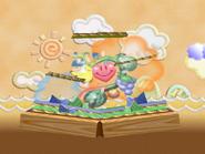 Yoshi's Island Melee