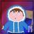 Popo - Jake's Super Smash Bros. icon