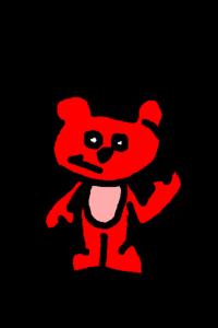 RedPolarbearArtwork