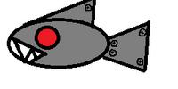 Robo-Pirahna