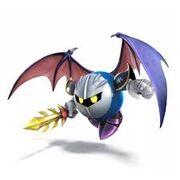Meta Knight Smash Bros
