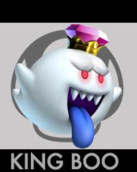 SSBD-KingBoo