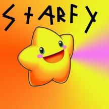 StarfyAllstars