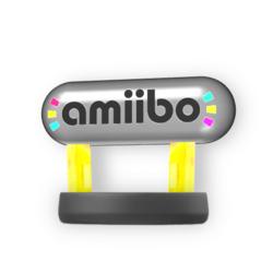 Amiibo Amiibo