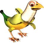 Bananabird