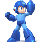 Mega Man (SSB Evolution)
