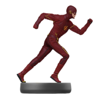 Flash Amiibo