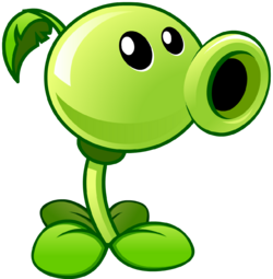 Peashooter 2
