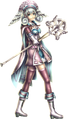 Melia Trophy Render Icon