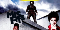 Misfits: Wertham Warfare