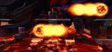 SSBU- Tiki Lava Terror