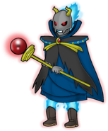 Count Darkow PMTMF