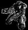 Elite Sentry Bot