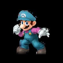 Mario 3-0