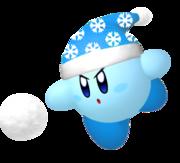 SnowKirbyKA3D