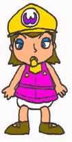 Baby Waria (1)