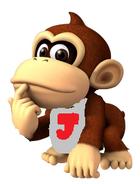 DK Jr