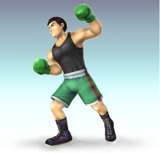File:Little Mac SSBG.png