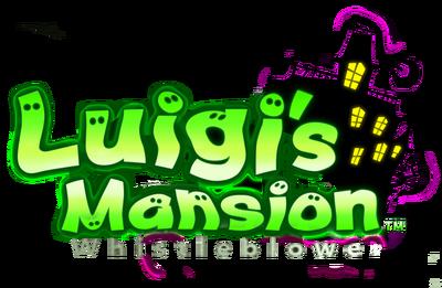 Luigismansionwhistleblowerlogo