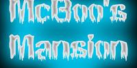 McBoo's Mansion Wii