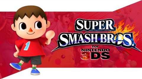 Tortimer Island Medley (Super Smash Bros