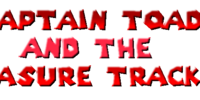Captain Toad and the Treasure Trackers