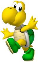 File:Koopa Troopa - Mario Kart 8 Wii U.png