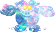 MotleyBossblob Opal