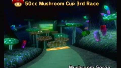 Mushroom Gorge Remix